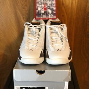 Air Jordan 14 ( Chutneys )